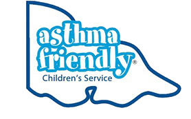 asthma-friendly